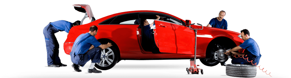 Programare online reparatie service auto Brasov