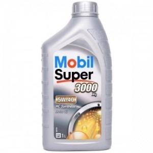 Mobil Super 3000 5w40 X1 1l-500x500