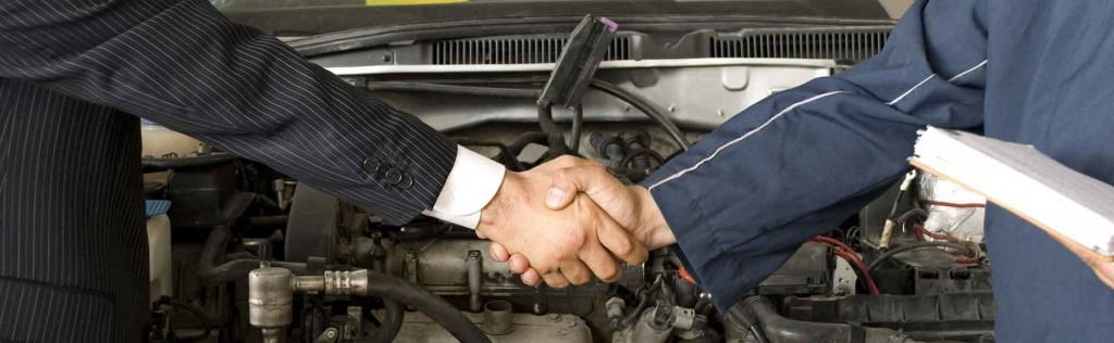 Contact Service Auto Vrom in Brasov