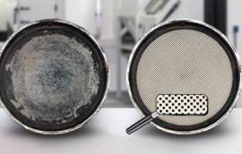 Curatare si regenerare filtru de particule DPF sau FAP Brasov