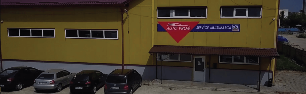 Ad Garage Brasov Auto Vrom