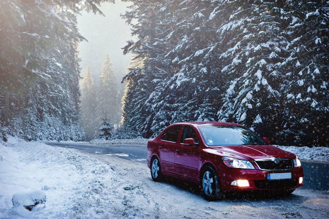 Campanie verificare de iarna in service auto Brasov
