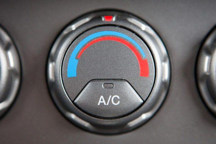 Probleme aer conditionat masina