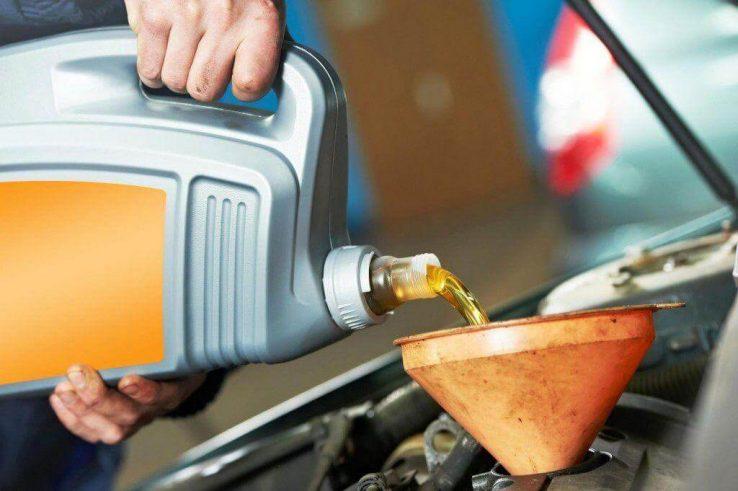 ce este uleiul de motor și rolul acestuia